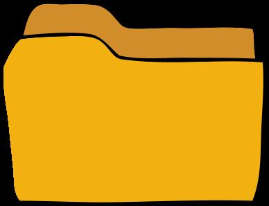 Yellow folder - printable workshop instructions
