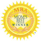 MBA Mom's Best Award Winner